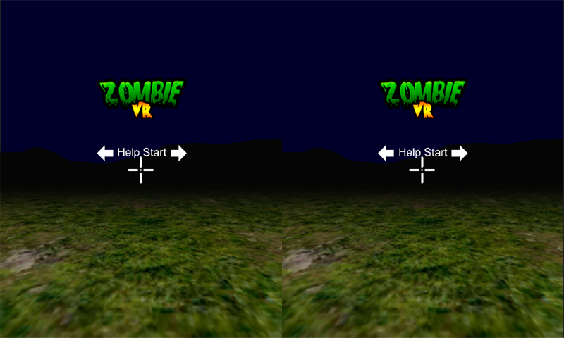 screenshot 8 Zombie VR content image